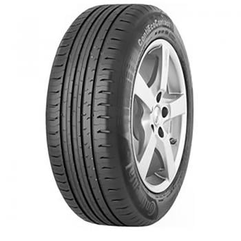 Continental CONTIECOCONTACT 5 AR 225/55R16 95W  TL