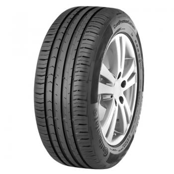 Continental CONTIPREMIUMCONTACT 5 195/65R15 91H  TL