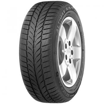 General Tire ALTIMAX AS 365 M+S 205/55R16 91H  TL