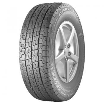 General Tire EUROVAN AS 365 8PR M+S 225/70R15C 112/110R  TL