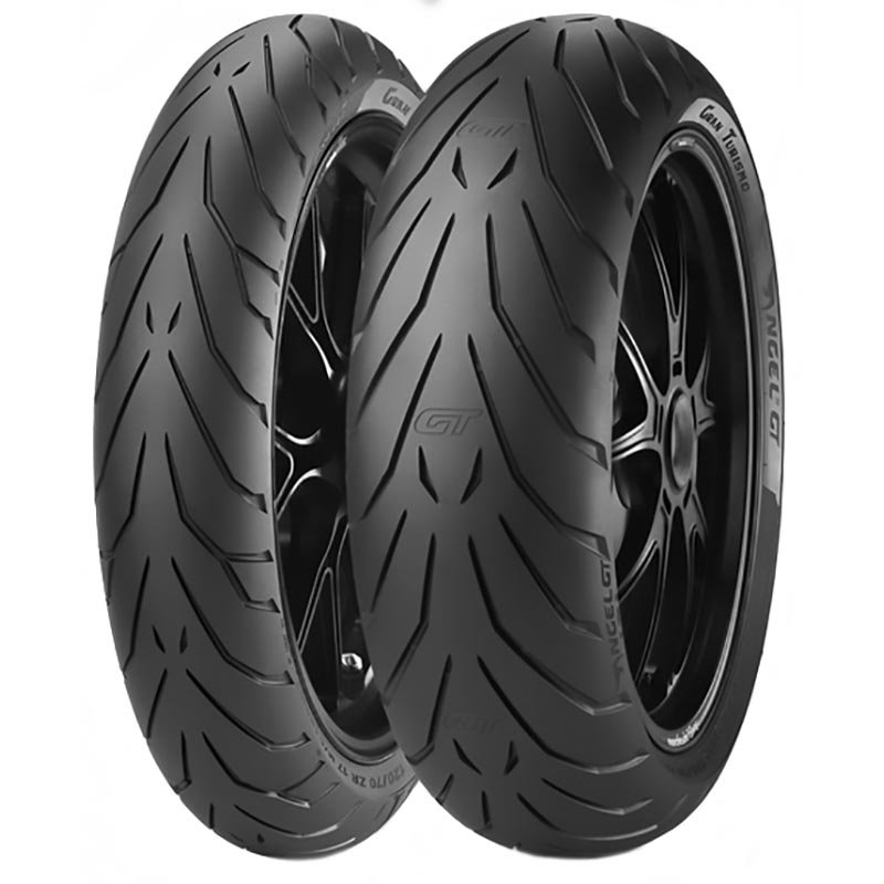 pirelli angel gt a front 120 70zr17m c 58w tl pkw suv. Black Bedroom Furniture Sets. Home Design Ideas